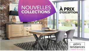 Nouvelles collection 2018 - Meubles à Mauleon