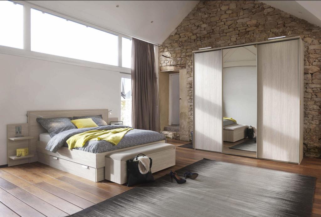 Celio loft - Meubles du Vieux Moulin