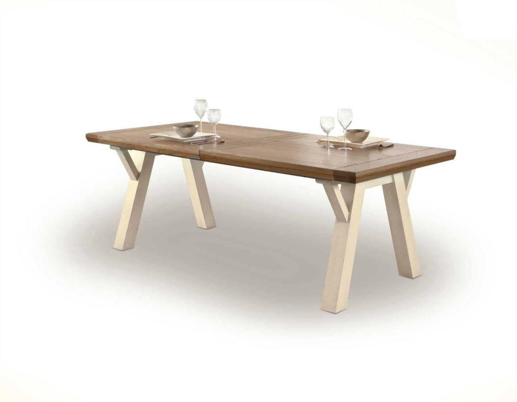 Table romance - Meubles du Vieux Moulin