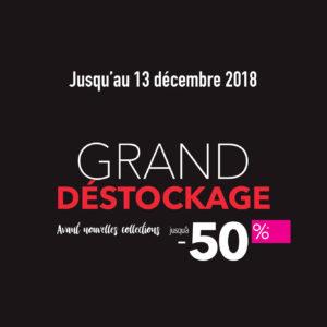 Offre destockage aux Meubles du Vieux Moulin à Mauléon