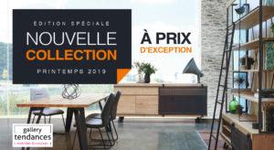 Nouvelles collections meubles du Vieux Moulin