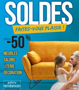 Feu vert pour les soldes juillet 2020, dans notre magasin Les Meubles du Vieux Moulin à Mauléon entre Bressuire et Cholet