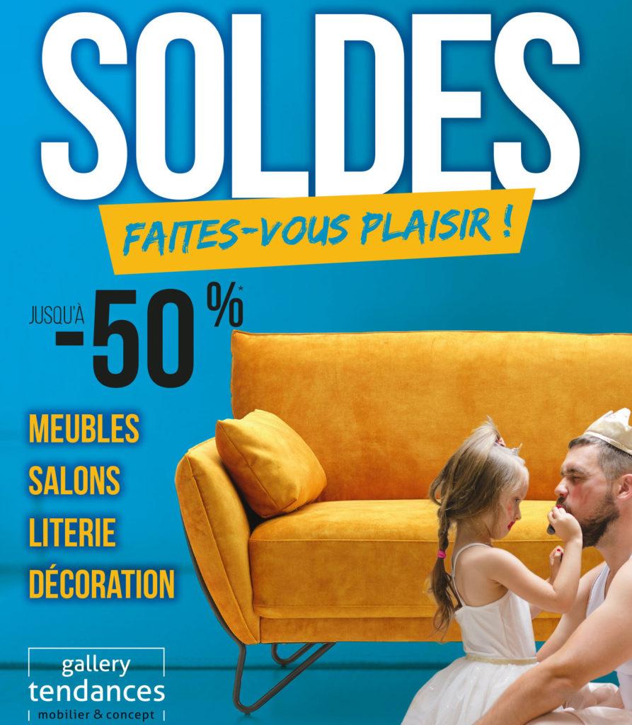 Les soldes juillet 2020 - Meubles du Vieux Moulin entre Bressuire et Cholet